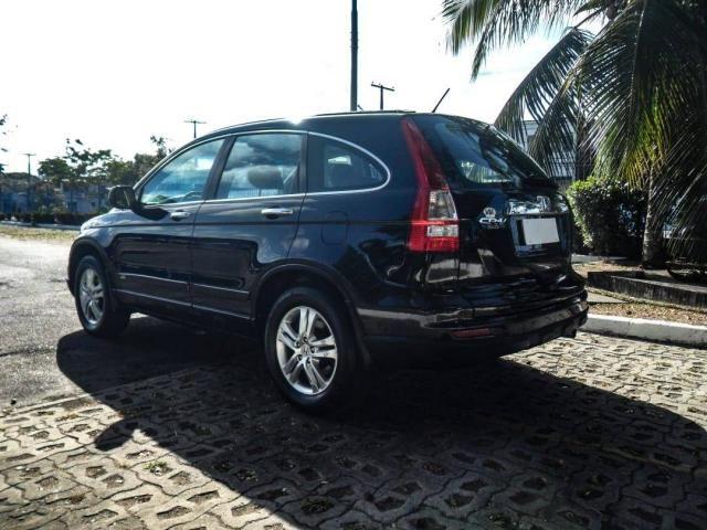 CRV 2011/2011 2.0 EXL 4X4 16V GASOLINA 4P AUTOMÁTICO - Foto 16