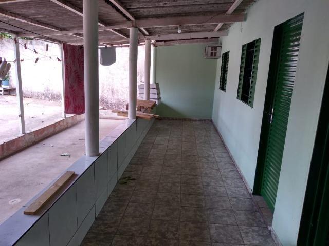 Barração divisa com B ilda - Foto 8