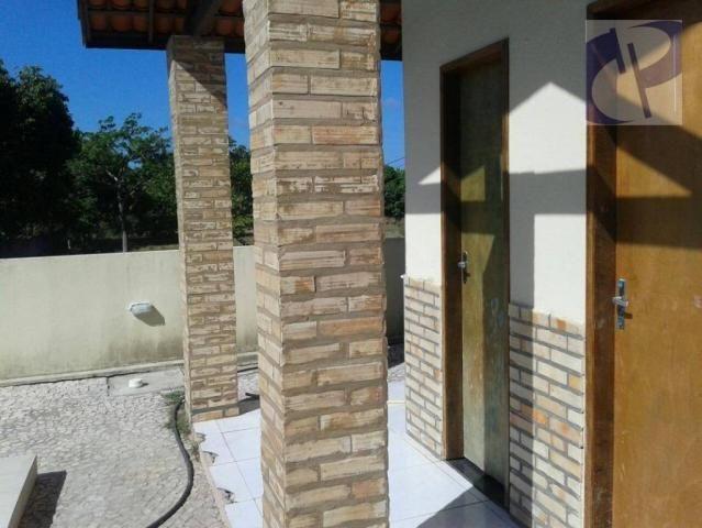 Casa residencial à venda, Centro, Cascavel. - Foto 15