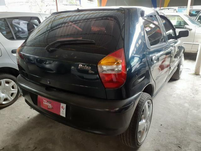 Fiat Palio 1.0 2003 Gasolina) - Foto 6