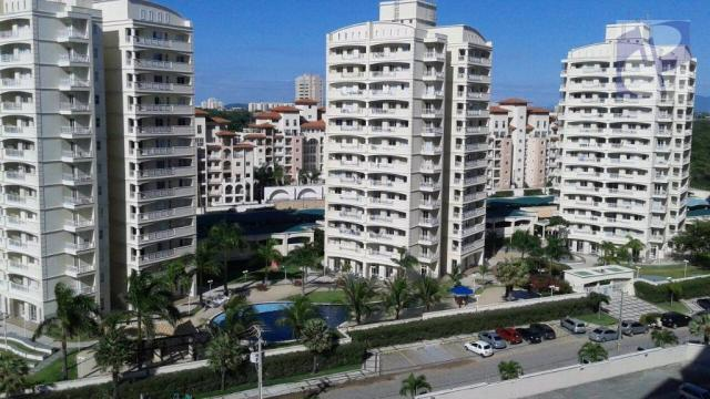 Apartamento residencial à venda, Cambeba, Fortaleza. - Foto 5