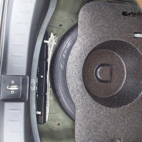 Honda Fit DX 1.4 - Foto 6