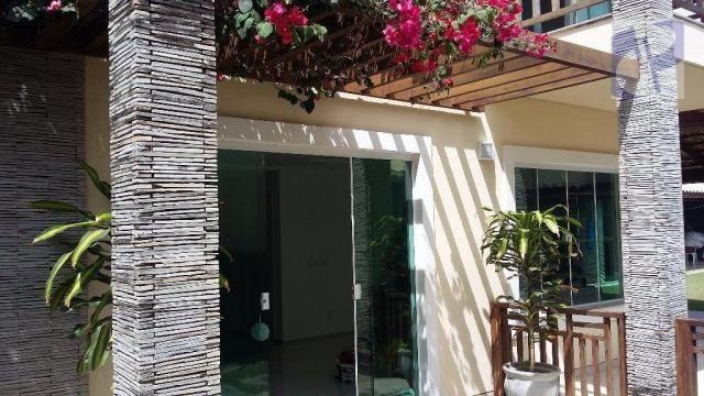 Casa residencial à venda, Tamatanduba, Eusébio - CA2186. - Foto 3