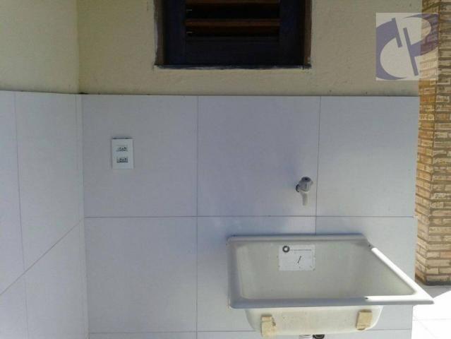 Casa residencial à venda, Centro, Cascavel. - Foto 8
