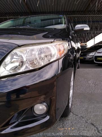 Corolla XEI 2009 Automático - Foto 11