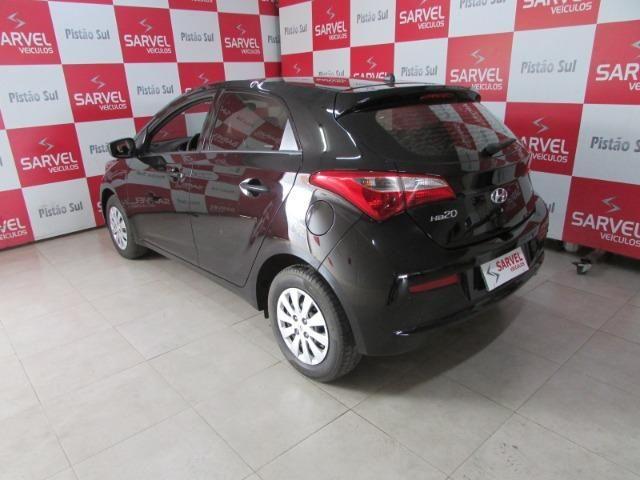 Hyundai Hb20 1.0 comfort, em excelente estado de conservação. Confira! - Foto 3