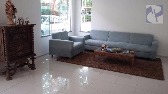 Casa residencial à venda, Tamatanduba, Eusébio - CA2186. - Foto 6