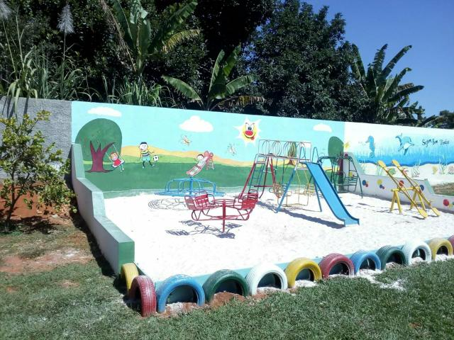 Alugo chácara para eventos no jardim ingá - Foto 3