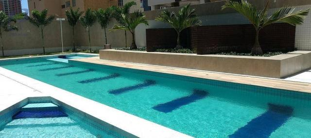 Apartamento residencial à venda, Cocó, Fortaleza - AP0758. - Foto 15