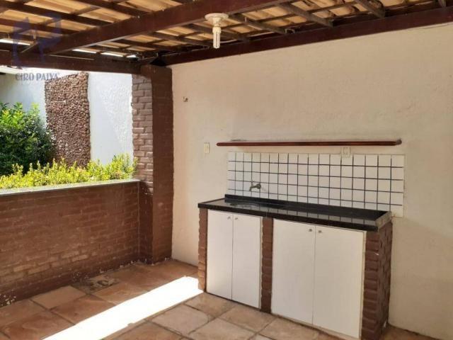 Linda Casa para locação próximo a Avenida Maestro Lisboa - Foto 3