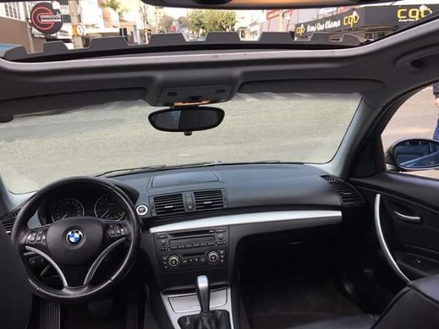 Bmw hatch 120i ano 2008 completassa