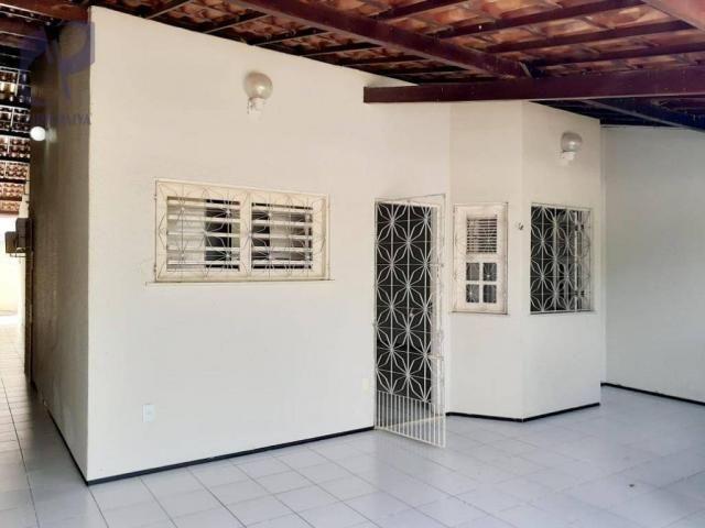 Linda Casa para locação próximo a Avenida Maestro Lisboa - Foto 6