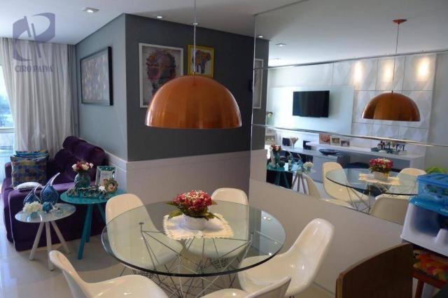 Apartamento a venda no Cambeba!!! - Foto 11