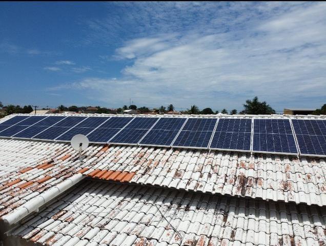 Instalação e Manutenção de Kit Solar - Foto 2