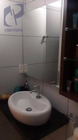Apartamento à venda, 49 m² por R$ 150.000,00 - Messejana - Fortaleza/CE - Foto 15