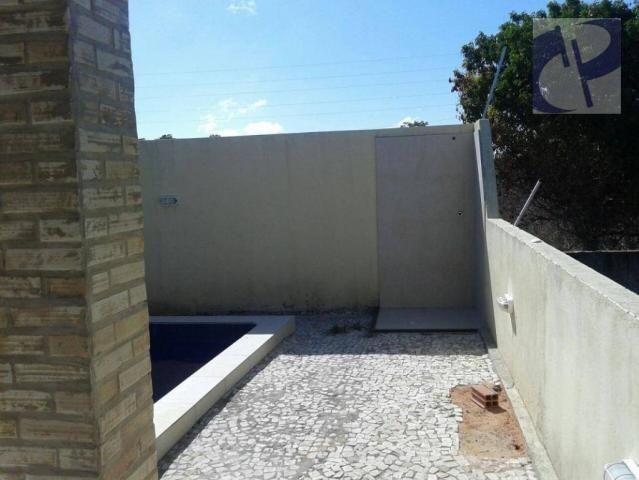 Casa residencial à venda, Centro, Cascavel. - Foto 2