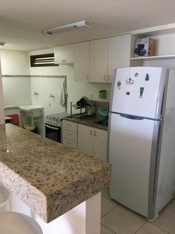 Apartamento Rio Vermelho Exclusive 1 Quarto 54m² Nascente Vista Mar Finamente Decorado - Foto 7