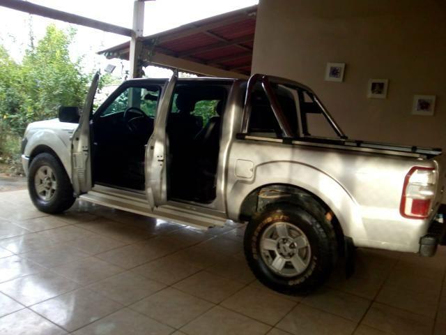 Ranger XLT 2.3 4x2 gasolina - Foto 3
