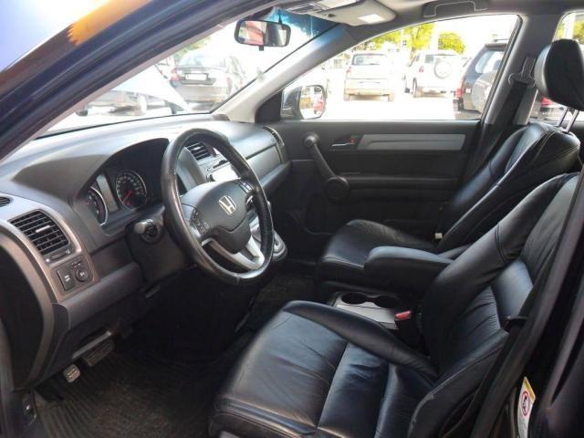 CRV 2011/2011 2.0 EXL 4X4 16V GASOLINA 4P AUTOMÁTICO - Foto 14