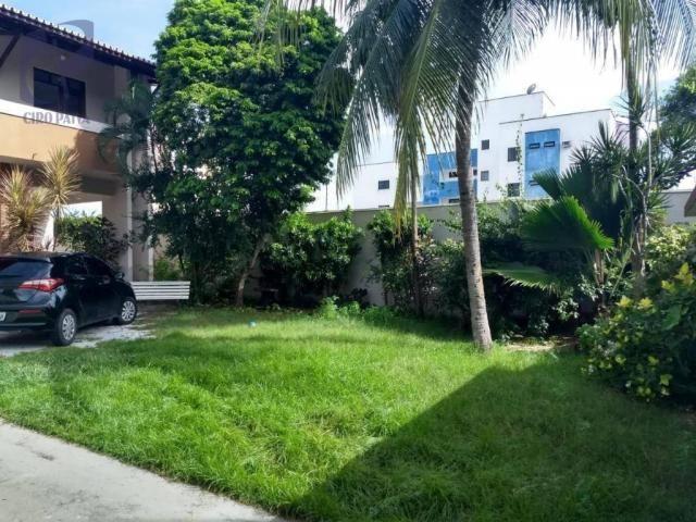 Casa à venda, 520 m² por R$ 840.000,00 - Edson Queiroz - Fortaleza/CE - Foto 4