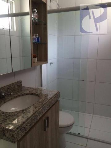 Casa residencial em Condomínio à venda, Divineia, Aquiraz. - Foto 16