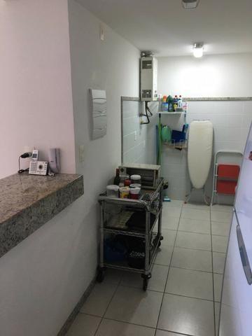 Apartamento Rio Vermelho Exclusive 1 Quarto 54m² Nascente Vista Mar Finamente Decorado - Foto 8