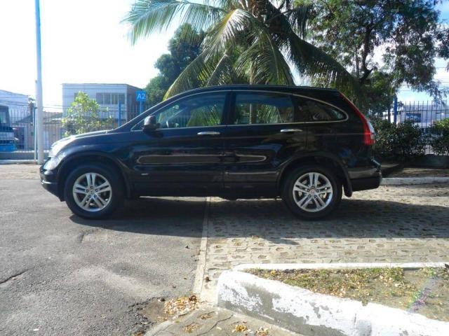 CRV 2011/2011 2.0 EXL 4X4 16V GASOLINA 4P AUTOMÁTICO - Foto 15