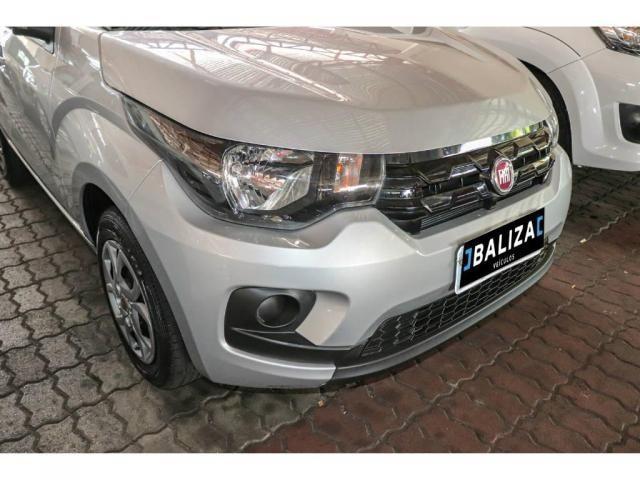 Fiat Mobi DRIVE 1.0 GÁS - Foto 3