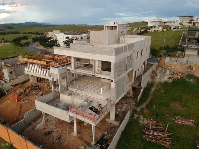 Construa Duplex Belissímo Novo - Cidade Alpha - Foto 6