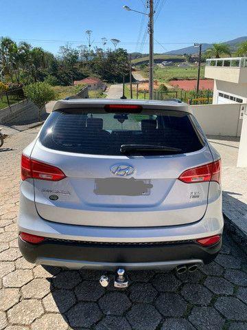 Hyundai Grand Santa Fe - Foto 3