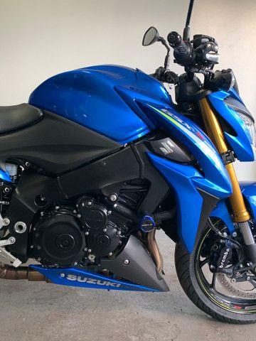 Suzuki Gsx s 1000 - Foto 3