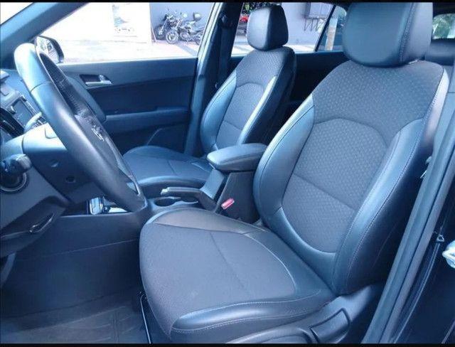 Transfiro Hyundai Creta 2.0 - Foto 6