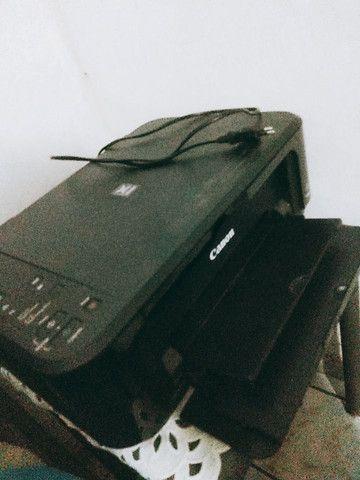 Impressora Canon MG3610 - Foto 3