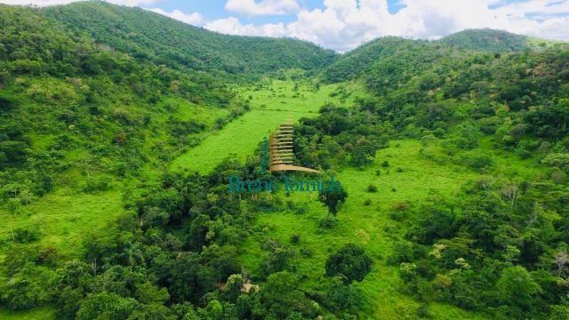 Fazenda à venda, 1258400 m² por R$ 910.000,00 - 17km de Teófilo Otoni - Teófilo Otoni/MG - Foto 13