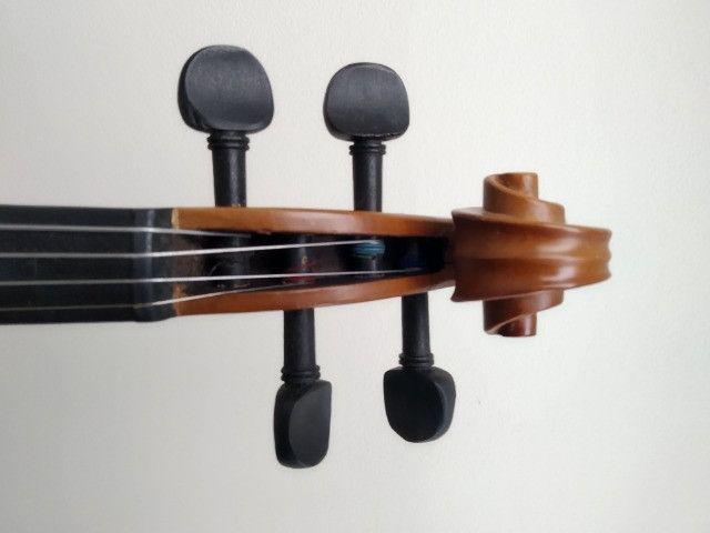Violino Allegro T1500 Tagima - Nunca Usado - Foto 2
