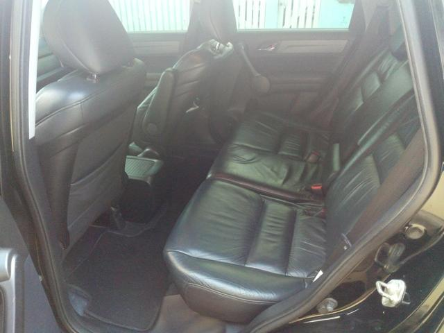 Vendo Honda CRV EXL 2009 4wd - Foto 4