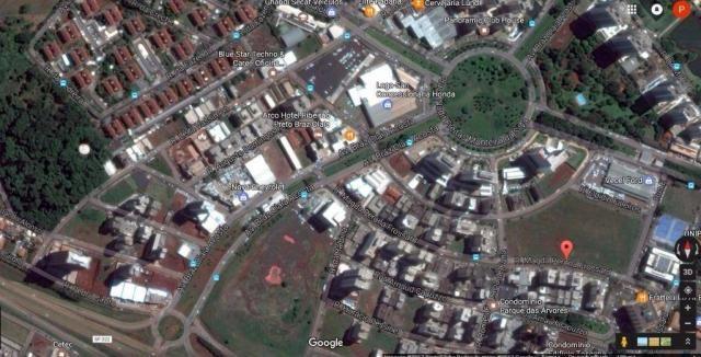 Terreno comercial à venda, Jardim Nova Aliança Sul, Ribeirão Preto.