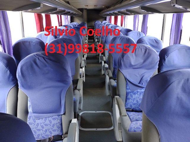 Ônibus Comil Campione 2005 Top - Silvio Coelho - Foto 5