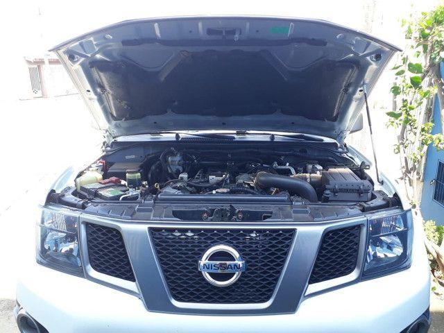 Nissan frontier Attack 2015 diesel - Foto 4
