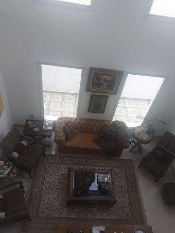 alugo casa  Con domínio Burle Marxs Alphaville 15 mil pacote - Foto 13