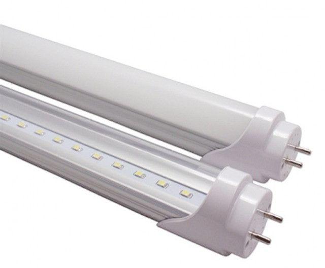 Lâmpada de LED tubular 18 watts