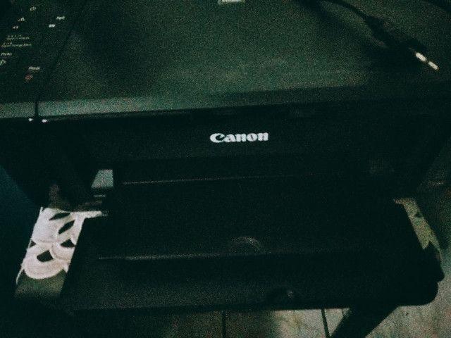 Impressora Canon MG3610 - Foto 5