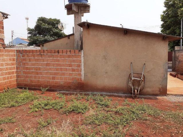 Oportunidade Casa Zé pereira Escriturada Brito * Ben-hur * - Foto 4