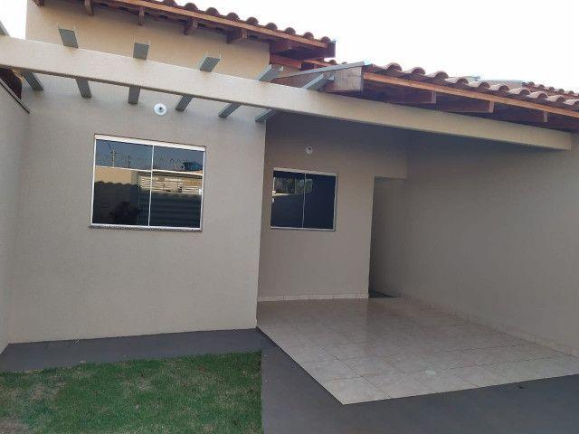 Linda Casa Aero Rancho com 3 Quartos - Foto 18