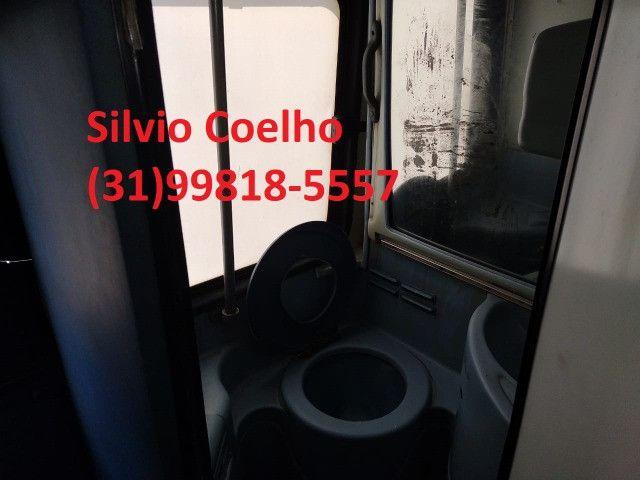 Ônibus Comil Campione 2004 Top - Silvio Coelho - Foto 8