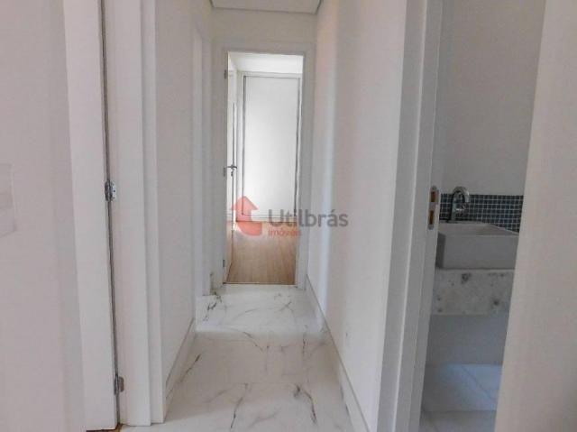 Apartamento à venda, 3 quartos, 1 suíte, 2 vagas, São Pedro - Belo Horizonte/MG - Foto 16