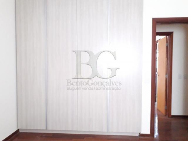 Apartamento para alugar com 3 dormitórios em Centro, Pocos de caldas cod:L7952 - Foto 9