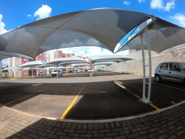 Apartamento para alugar com 2 dormitórios em Jardim aeroporto, Apucarana cod:00826.001 - Foto 11