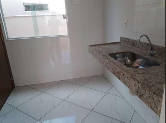 Casa Geminada à venda, 2 quartos, 1 vaga, Jaqueline - Belo Horizonte/MG - Foto 12