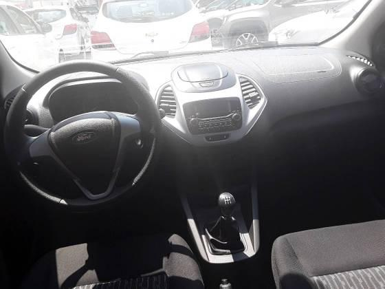 FORD KA 2019/2020 1.0 TI-VCT FLEX SE MANUAL - Foto 3